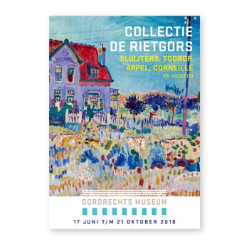 Affiches Dordrechts Museum